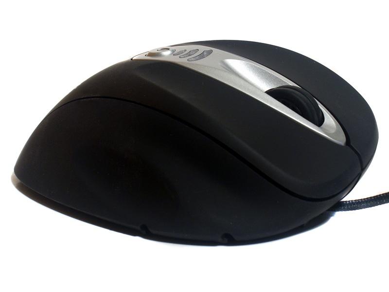 c25c44a8dda OCZ Behemoth Gaming Mouse Review - Introduction