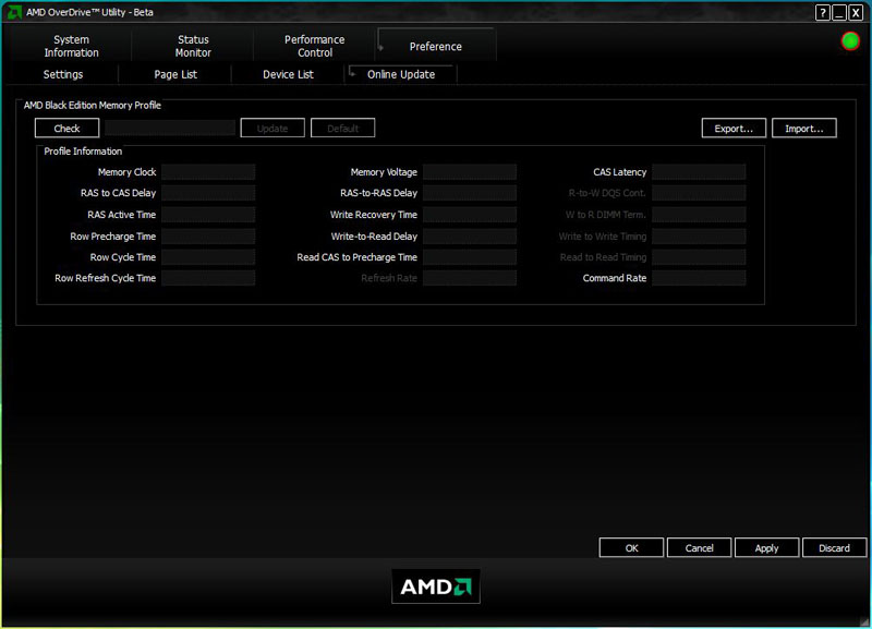 Amd phenom ii x4 955 black edition review page 2 amd overdrive 3. 0.