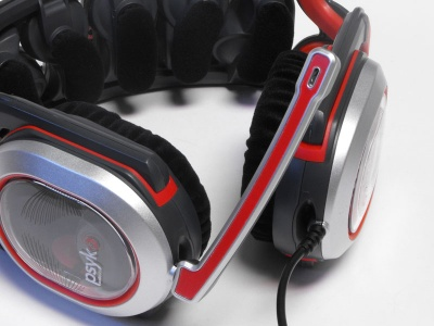 Psyko 5.1 Gaming Headset Review - Page 3 - Testing fd27d03b3c