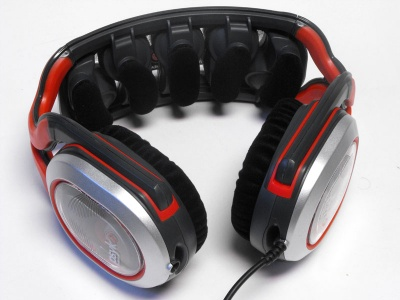 Psyko 5.1 Gaming Headset Review - Introduction   Specifications e3a0e1f47d