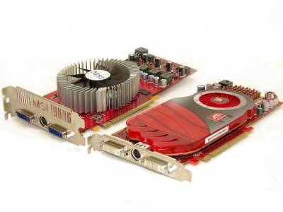 Review of the MSI R4830 - Page 2 - A closer look at the R4830