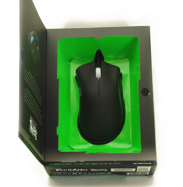 68ef966be58 Razer DeathAdder Review - Page 2 - Feature set