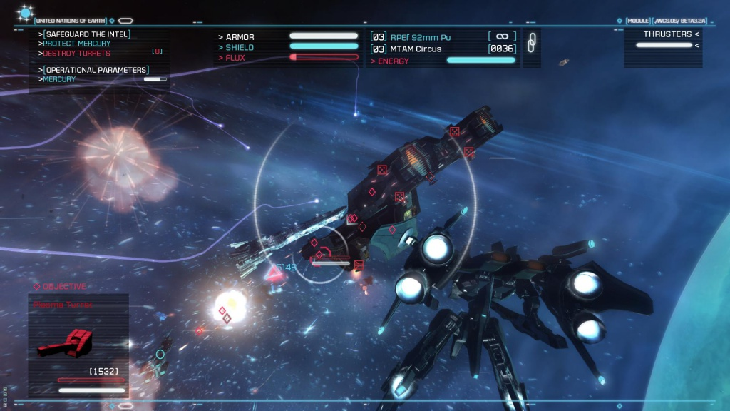 endless space 2 how to build attacvker ships