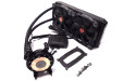 Thermaltake Water 3.0 Riing RGB 240 Liquid Cooler Review