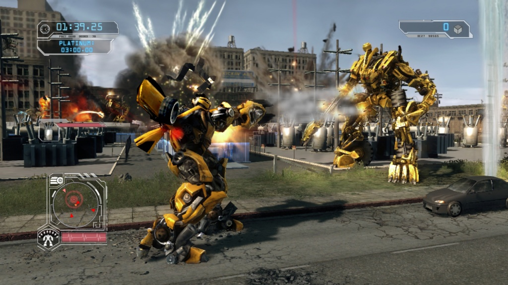 Transformers revenge of the fallen mp3 download transformers.