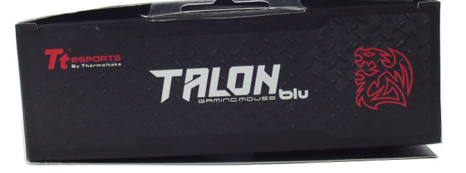 dd7aaef3e77 Tt eSPORTS Talon Blu Gaming Mouse Review - Page 3 - Talon Blu Gaming Mouse:  Closer Look