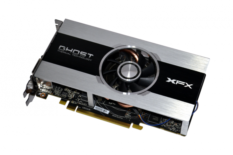 Closer Look - XFX R7850 Core Edition 1GB Review - Page 2