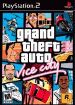 Grand Theft Auto: Vice City (North America Boxshot)