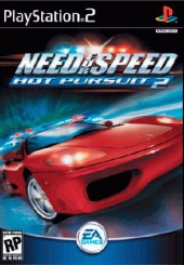 Need For Speed Hot Pursuit 2 Boxshots Neoseeker