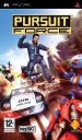 Pursuit Force (Europe Boxshot)