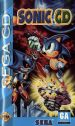 Sonic CD (North America Boxshot)