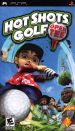 Hot Shots Golf: Open Tee (North America Boxshot)
