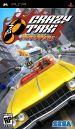 Crazy Taxi: Fare Wars (North America Boxshot)