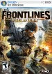 Frontlines: Fuel of War (North America Boxshot)