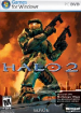 Halo 2 (North America Boxshot)