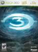 Halo 3 (North America Boxshot)