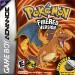 Pokémon FireRed (North America Boxshot)
