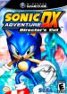 Sonic Adventure DX Director's Cut (North America Boxshot)