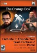 The Orange Box (North America Boxshot)