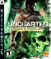 Uncharted: Drake's Fortune (North America Boxshot)