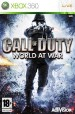 Call of Duty: World at War (Europe Boxshot)
