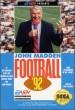 John Madden Football '92 (North America Boxshot)