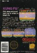 NTSC-U (North America) Back cover