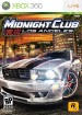 Midnight Club: Los Angeles (North America Boxshot)