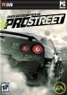 Need for Speed: ProStreet (North America Boxshot)