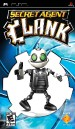 Secret Agent Clank (North America Boxshot)