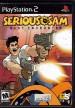 Serious Sam: Next Encounter (North America Boxshot)