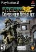 SOCOM U.S. Navy Seals: Combined Assault (North America Boxshot)