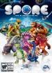 Spore (North America Boxshot)