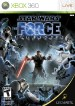 Star Wars: The Force Unleashed (North America Boxshot)