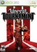 Unreal Tournament III (North America Boxshot)
