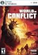World in Conflict (North America Boxshot)