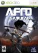 Afro Samurai (North America Boxshot)