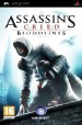 Assassin's Creed: Bloodlines (Europe Boxshot)