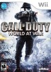Call Of Duty: World At War (North America Boxshot)