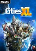 Cities XL (North America Boxshot)