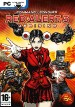 Command & Conquer: Red Alert 3 Uprising (Europe Boxshot)