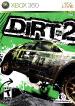 DiRT 2 (North America Boxshot)