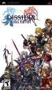 Dissidia: Final Fantasy (North America Boxshot)