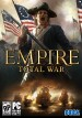 Empire: Total War (North America Boxshot)