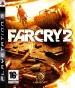 Far Cry 2 (Europe Boxshot)