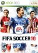 FIFA Soccer 10 (North America Boxshot)