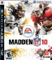 Madden NFL 10 (North America Boxshot)