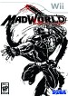 MadWorld (North America Boxshot)