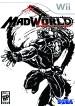MadWorld (North America Boxshot)