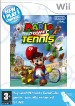 Mario Power Tennis (Europe Boxshot)